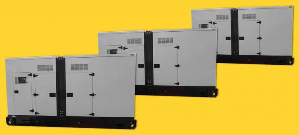 200kw-diesel-generators