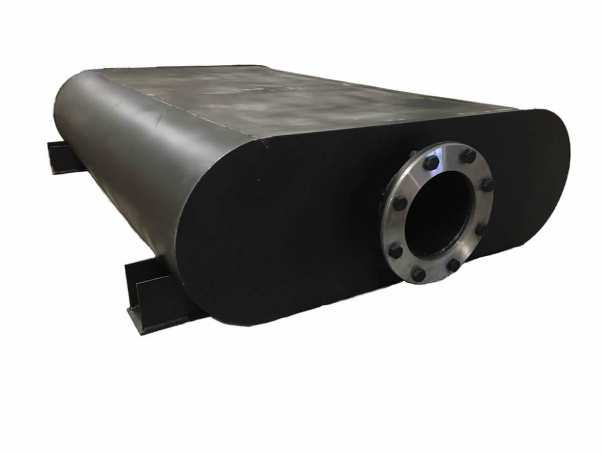 Muffler_for_400Kw-600Kw_Generator